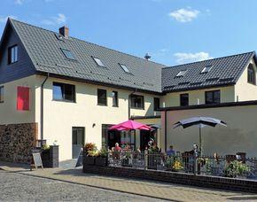Kurzurlaub - 2 ÜN Apartments Flora - Salzgrotte