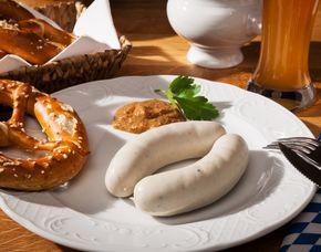 Weißwurstseminar - Wiedenzhausen Herstellung von Weißwurst, ca. 2-3 Stunden