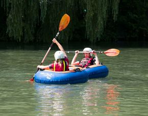 Tubing - Bad Tölz Isar - ca. 4 Stunden