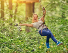 Funsport Schneizlreuth