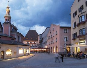 Klassische Stadtführung Klassische Stadtführung