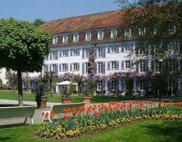 Kuschelwochenende - 1 ÜN Bad Hotel Überlingen - Candle-Light-Dinner
