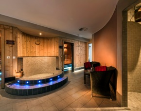 Spa Oase - Willingen Tageskarte Seasons Spa, Badetasche