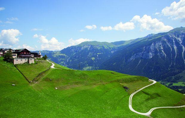 kuschelwochenende-wergenstein-wandern