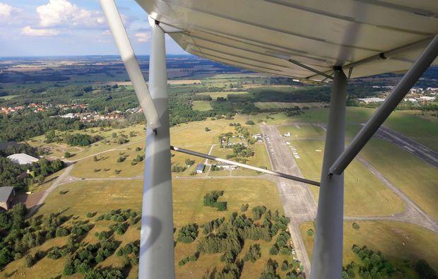 flugzeug-rundflug-grossenhain-flug