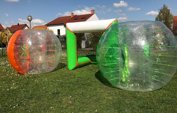 bubble-football-mannheim-fussball