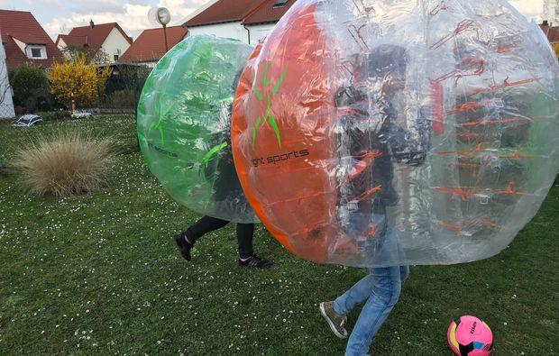 bubble-football-mannheim