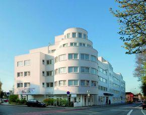 Städtetrip - 1 ÜN H+ Hotel Darmstadt
