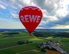 Ballonfahrt – 60-90 Minuten - Flugplatz Tannheim - Tannheim 60 - 90 Minuten