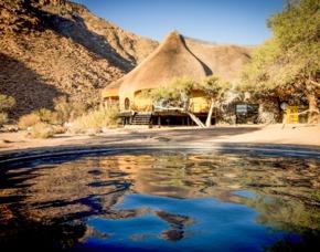 Erlebnisreisen Windhoek, Namib...