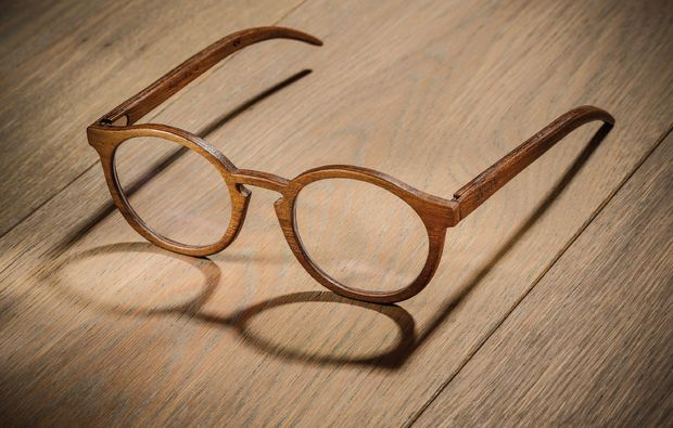 brillenfassung selber bauen ha furt als geschenk mydays. Black Bedroom Furniture Sets. Home Design Ideas