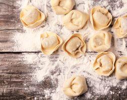 Pasta Kochkurs Pasta-Kochkurs - inkl. Getränke