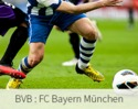 Bild Fußballreisen - Denn König Fußball regiert die Welt