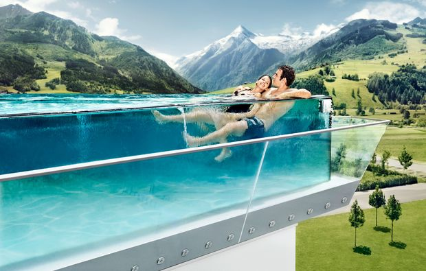 wellness-wochenende-pool-kaprun