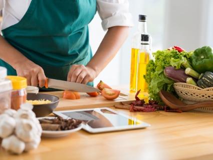 Kochkurs Chemnitz Gesund Schnell Kochen Mydays