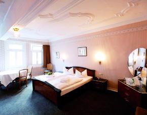 Kurzurlaub inkl. 80 Euro Leistungsgutschein - Hotel Schlemmer - Montabaur Hotel Schlemmer