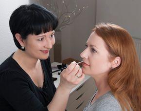 Make up Beratung Maikammer