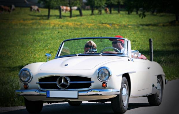 mercedes-190-fahren