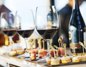 Weinseminar (für Einsteiger) - Köln für Einsteiger mit Verkostung, ca. 3 Stunden