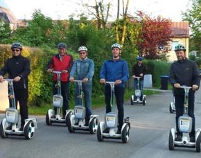 Segwaytouren in Mindelheim