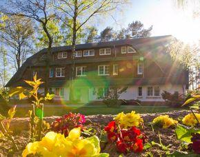 Kurzurlaub - 2 ÜN - Ostseebad Trassenheide SEETELHOTEL Familienresort Waldhof – Abendessen