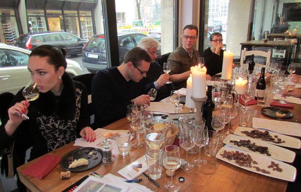 duesseldorf-dinner