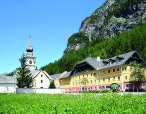 Kurzurlaub inkl. 30 Euro Leistungsgutschein - Landhotel Postgut - Twerg Landhotel Postgut