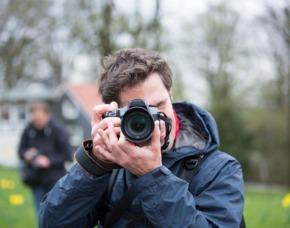 Fotokurs Dortmund