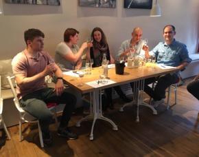 Gin-Tasting (Gin Seminar JS 10403) - Karlsruhe Verkostung von 10 hochwertigen Sorten Gin & Tonic Water