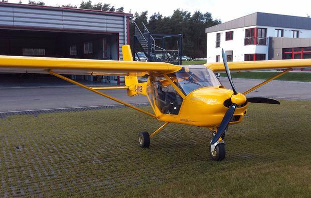 flugzeug-selber-fliegen-amberg-ultraleichtflugzeug