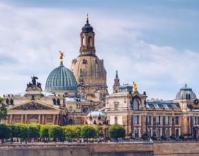 Dresden_Stadtrundfahrt + Virtual Reality Tour Frühstück - live Stadtrundfahrt Dresden & Virtual Reality Tour des barocken Dresden 1719