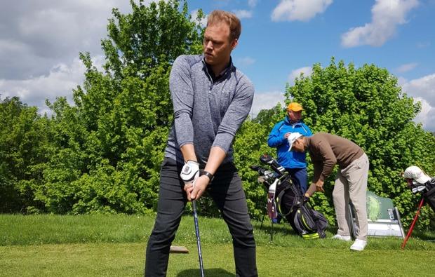 golf-schnupperkurs-sinsheim-schlagtechnik