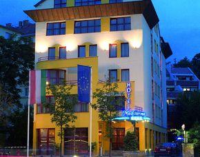 Kurzurlaub inkl. teilweise Leistungsgutschein - Hotel Mediterran - Budapest Hotel Mediterran