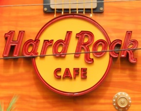 Erlebnistag: Hard Rock Cafe & Stadtführung St. Pauli Hard Rock Cafe & Stadtführung St. Pauli