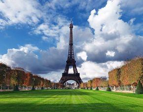 Film- und Drehortreisen Paris