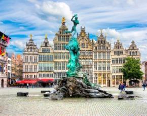 Erlebnisreisen Antwerpen