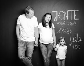 Familien-Fotoshooting Hannover