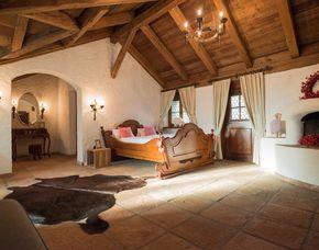 Romantikwochenende – 1 ÜN Swiss-Chalet Merlischachen