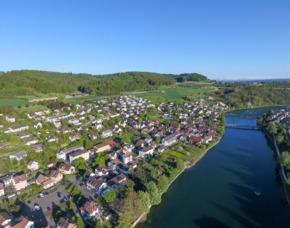 Drohnen-Schnupperfliegen - 3 Stunden Winterthur Schnupperfliegen - 3 Stunden