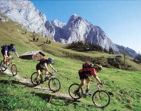 Erlebnisse: Almhütten & Berghotels Abtenau