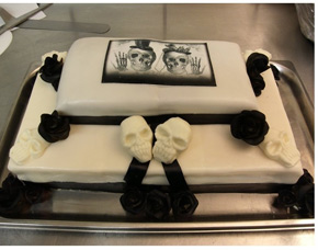 Kuchen & Desserts - Tortenkurs - Arnsberg Torten Dekoration