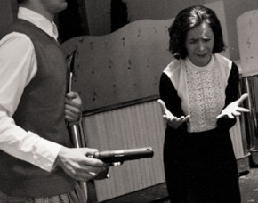 Das Kriminaldinner 79€ Märschendorf Hof Seggewisch - 3-Gänge-Menü