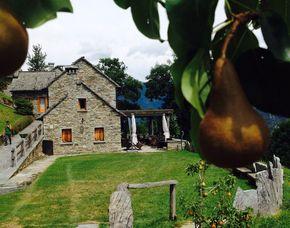 Bella Italia Agriturismo La Tensa