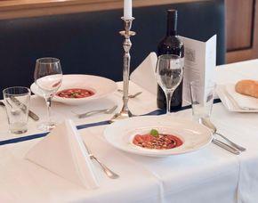 Historisches Dinner München