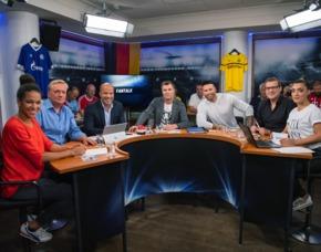 Bundesliga-Wochenende München
