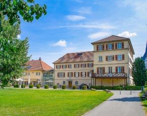 Badewelt Sinsheim und Schlosshotel Schlosshotel Neckarbischofsheim - 4-Gänge-Menü