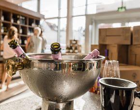 Weinseminar (Sensorik) Weinsensorik mit Verkostung