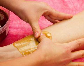 Waxing & Beauty - Sugaring