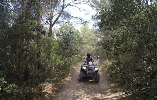 quad-tour-cala-millor-fahrzeug