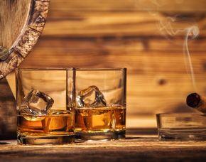 Whisky-Tasting - Sepia 5.12 - Münster von 10 Sorten & Brotzeit